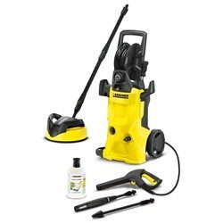 Karcher K4 Premium Home Pressure Washer Bundle