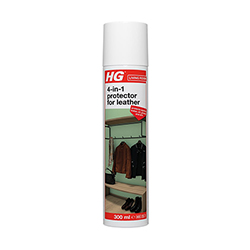 HG Water/Oil/Grease/Dirt Repellent for Leather