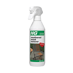 HG Hardwood Garden Furniture Colour Renovator