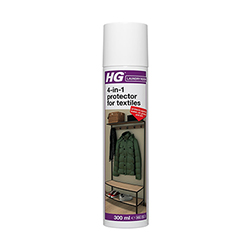 HG Water, Oil, Grease and Dirt Repellent for Textiles