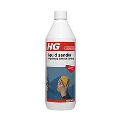 HG Paint Preparation Super Cleaner