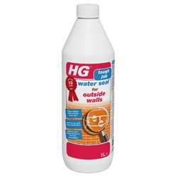 HG Waterseal for Outdoor Walls