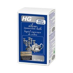 HG Silver Immersion Bath