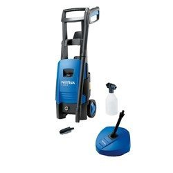 Nilfisk C120.3-6 Pressure Wash & Compact Patio Cleaner
