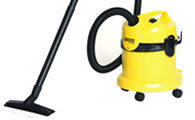 Karcher Canister Vacuums