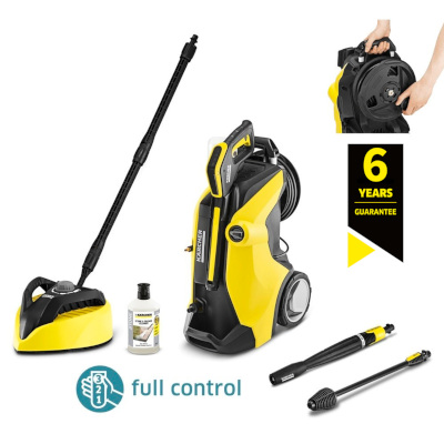 karcher k7 premium full control home pressure washer bundle karcher full control cleanstore. Black Bedroom Furniture Sets. Home Design Ideas