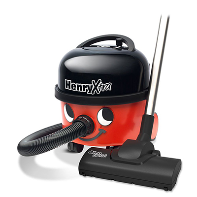 Numatic Henry Xtra HVX200A - With X1 Kit & Bags