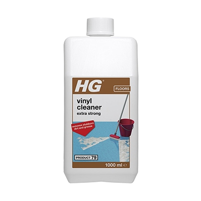 HG 79 Power Cleaner (gloss coating remover)