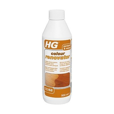 HG 68 Parquet & Wood Colour Renovator