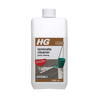 HG 74 Laminate Powerful Cleaner