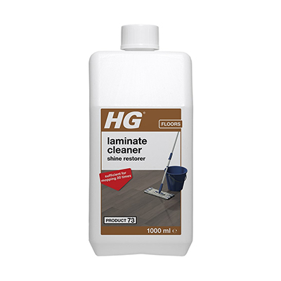 HG 73 Laminate Gloss Cleaner