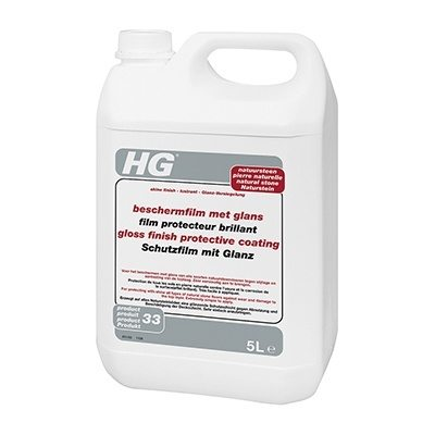 HG 33 Natural Stone Protective Coating Gloss Finish (5ltr)
