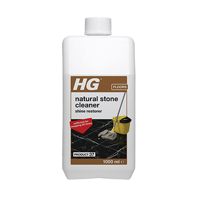 HG 37 Natural Stone Shine Restoring Cleaner