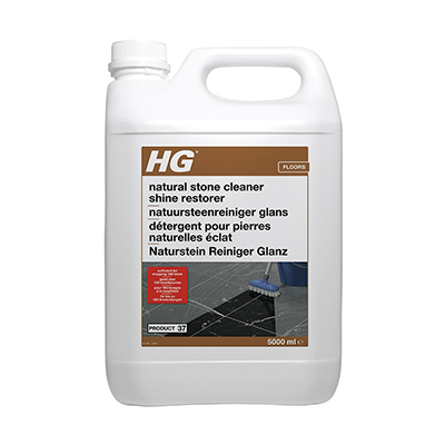 HG 37 Shine Restoring Cleaner (wash & shine 5ltr)