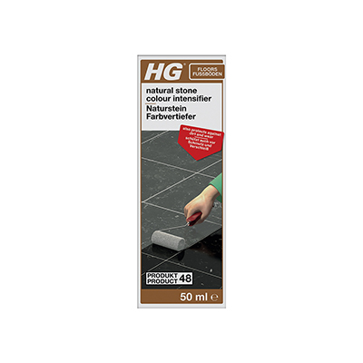 HG 48 Colour Intensifier for Granite, Blue Stone & Other Natural Stone
