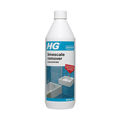 HG Hagesan Blue Limescale Remover (1ltr)