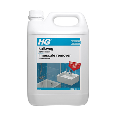 HG Hagesan Blue Limescale Remover (5ltr)