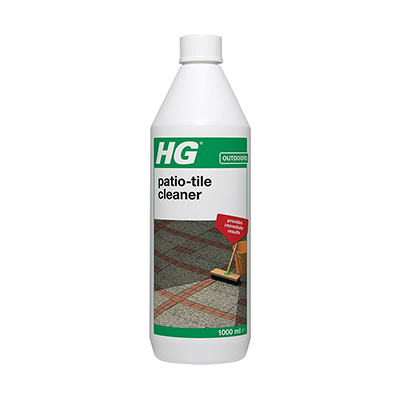 HG Patio Cleaner