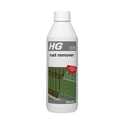 HG Rust Remover