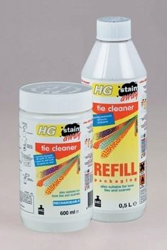 Discontinued by Supplier - HG Stain Away Tie Cleaner