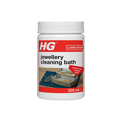 HG Jewellery Cleaning Bath