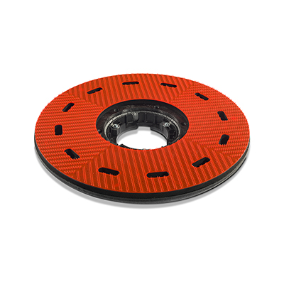Numatic 280mm Nuloc Pad Drive Board Twin Brush Design (2 required)