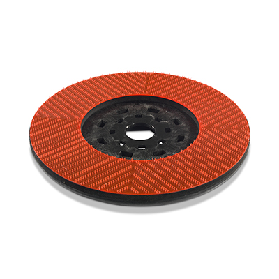 Numatic 330mm Nuloc Pad Drive Board Twin Brush Design
