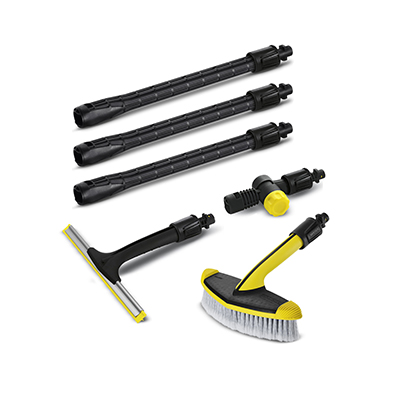 Karcher window conservatory cleaning kit karcher for Window karcher