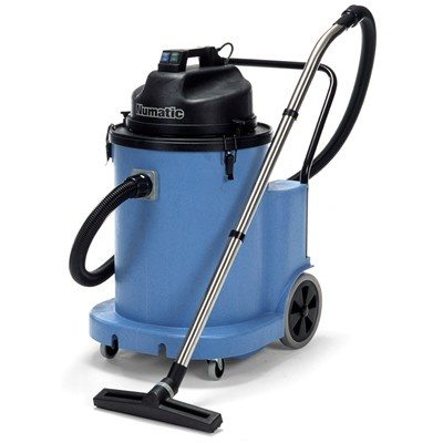 Numatic wvdp 1800 2 ph pond vacuum pond vacuums for Garden pond vacuum review