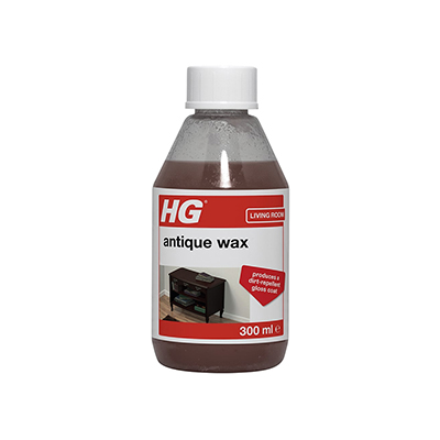 HG Liquid Antique Wax - Brown