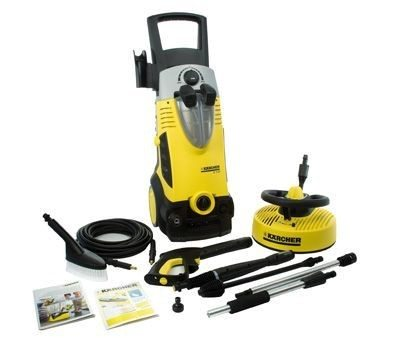 karcher plus and t300 tracer karcher domestic pressure washers cleanstore. Black Bedroom Furniture Sets. Home Design Ideas
