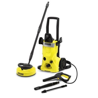 Karcher K5 600 Pressure Washer Amp T200 Patio Cleaner