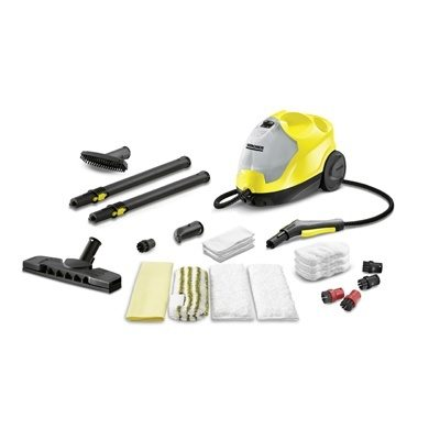 Karcher SC2500 Steam Cleaner Bundle