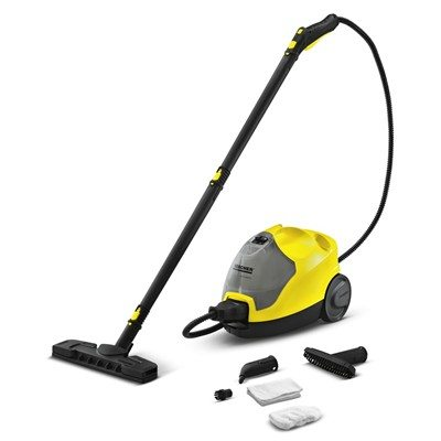 Karcher SC2.600 Steam Cleaner Bundle