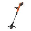 Black & Decker STC1820 18v Li-Ion Cordless Strimmer�