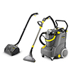 Karcher Puzzi 30/4 E Heated Extraction Cleaner with PW 30/1 Power Brush