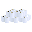 2 Ply Standard Centrefeed Paper Roll (White) - 5 Cases