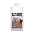 HG 12 Cement, mortar and efflorescence remover (1ltr)