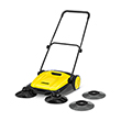 S650 - Outdoor Sweeper