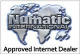 Numatic Approved Dealer