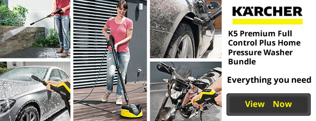 Karcher Bundle