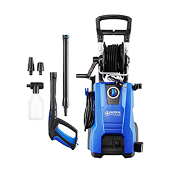 Nilfisk PowerGrip D-PG 140.4-9 X-tra Pressure Washer