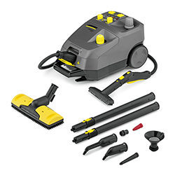 Karcher SG 4/4 (240v) Steam Cleaner with Free Steamer Trolley