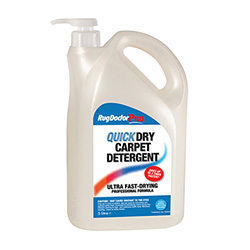 Rug Doctor Pro Quick Dry Carpet Cleaner