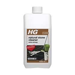 HG 40 Natural Stone Power Cleaner