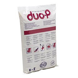 Sebo Duo-P Cleaning Powder (500g)