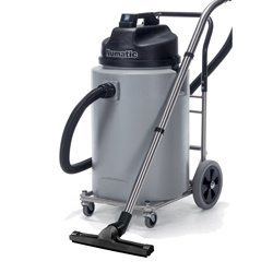 Numatic WVD2000AP Wet Vacuum with BS7 Kit