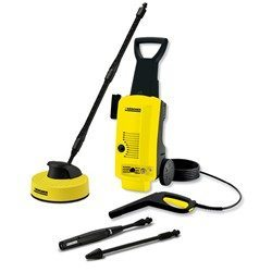 Karcher K3.99M With T100 Patio Cleaner & Dirtblaster