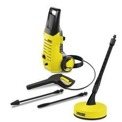Karcher K2.38 Pressure Washer & T50 Patio Cleaner - SPECIAL OFFER ONLY 50 UNITS