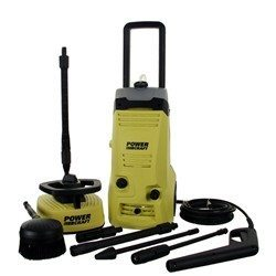 Powercraft 7944 Pressure Washer With Patio Amp Wall Cleaner